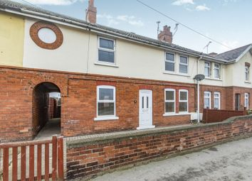 Thumbnail 3 bedroom terraced house for sale in Grange Lane, Maltby, Rotherham