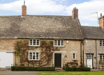Thumbnail 2 bed cottage for sale in Kytes Place, Kirtlington, Kidlington