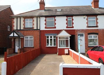 Thumbnail 2 bed terraced house for sale in Cottage Lane, Wolverhampton