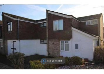 Thumbnail 4 bed end terrace house to rent in Freemantle Close, Basingstoke
