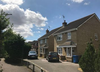 Thumbnail 4 bed property to rent in Heynes Green, Maidenhead, Berkshire