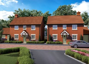 Thumbnail 3 bed detached house for sale in Plot 2, Harford Place, Rangeworthy, Bristol