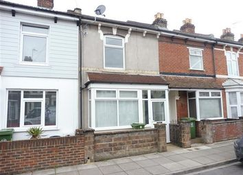 Thumbnail 3 bedroom property to rent in Drayton Road, Portsmouth