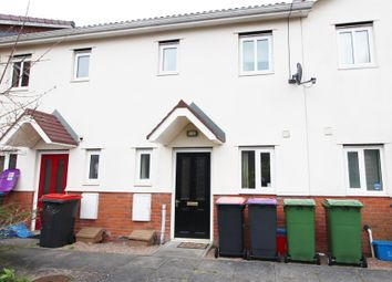 Thumbnail 2 bed terraced house to rent in St. Peters Court, Snedshill, Telford