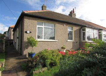 Thumbnail 3 bed bungalow for sale in Seymour Avenue, Morecambe