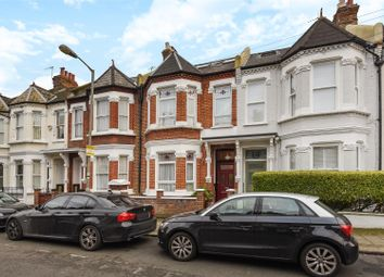 Thumbnail 5 bed terraced house for sale in Gaskarth Road, London