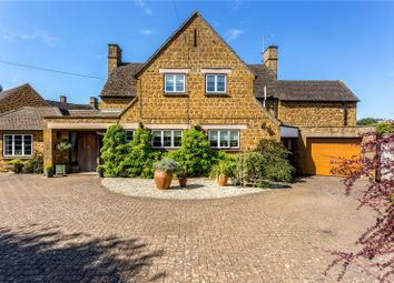 Thumbnail 3 bed detached house for sale in Barford Road, Bloxham, Banbury, Oxfordshire