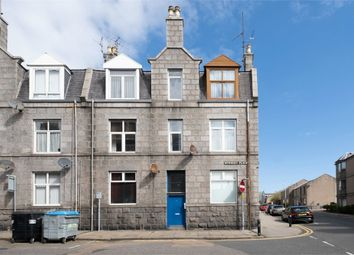 Thumbnail 2 bed flat for sale in Howburn Place, Aberdeen, Aberdeen