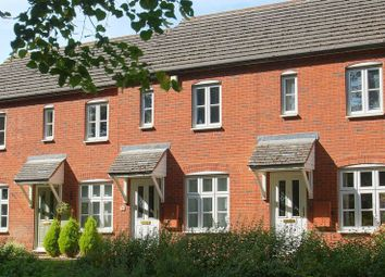 Thumbnail 2 bedroom terraced house for sale in Maiden Way, Breme Park, Bromsgrove