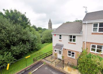 3 bed end terrace house for sale in Meadow Brook, Whitchurch, Tavistock PL19