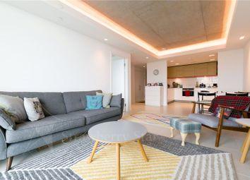 Thumbnail 1 bedroom flat to rent in 1 Tidal Basin Road, London