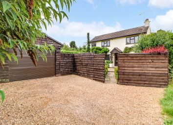 Thumbnail 4 bed detached house for sale in Cricketers Lane, Windlesham