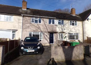 3 bed terraced house for sale in Summerwood Lane, Clifton, Nottingham NG11
