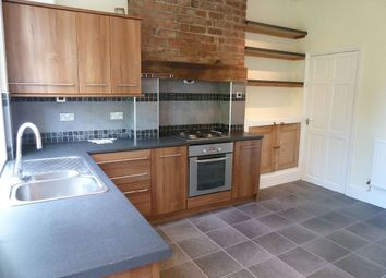 Thumbnail 3 bed terraced house to rent in Fully Refurbished - Scarsdale Rd, Dronfield