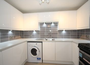 Thumbnail 2 bed flat to rent in White Rose Lane, Woking