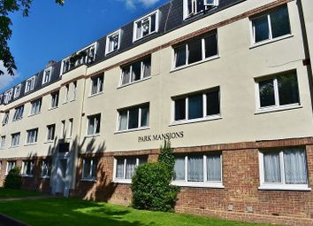 Thumbnail 2 bed flat for sale in Park Mansions, Magdala Road, Cosham, Portsmouth