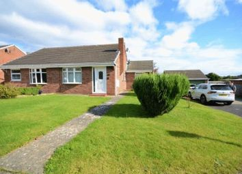 Thumbnail 2 bed property for sale in Sharpley Drive, Seaham
