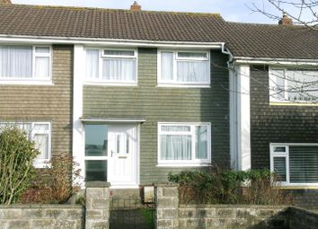 Thumbnail 2 bed terraced house to rent in Ralph Close, Braunton