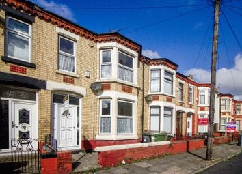 Thumbnail 3 bed barn conversion to rent in Clarence Road, Wallasey