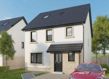 Thumbnail 4 bed town house for sale in Bowfield Hall, Bowfield Road, West Kilbride, North Ayrshire