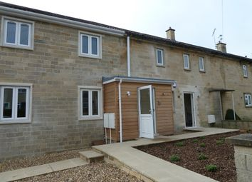Thumbnail 2 bed flat to rent in Brookfield Park, Weston, Bath