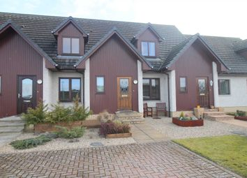 2 bed terraced house to rent in Sandown Court, Nairn IV12