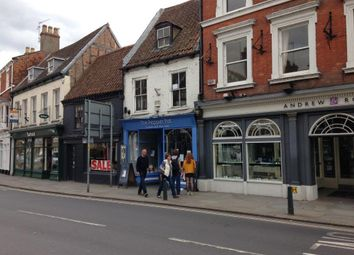 Thumbnail Restaurant/cafe for sale in North Bar Within, Beverley