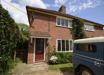 Thumbnail 2 bedroom cottage to rent in Nairdwood Lane, Prestwood, Great Missenden