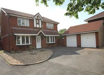 Thumbnail 5 bed property for sale in Dovedale Close, Preston