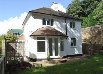 Thumbnail 3 bed detached house for sale in Green Lane, Trimmingham, Halifax