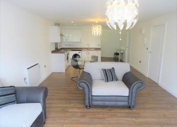 1 bed flat to rent in Queens Road, Coventry CV1