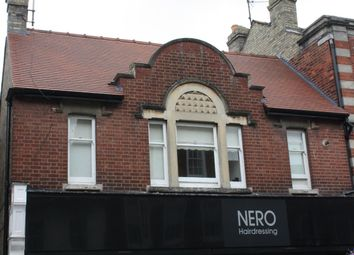 Thumbnail 1 bed flat to rent in Manor Mews, Bridge Street, St. Ives, Huntingdon
