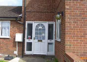 Thumbnail 1 bed flat to rent in Chapman Street, Market Rasen