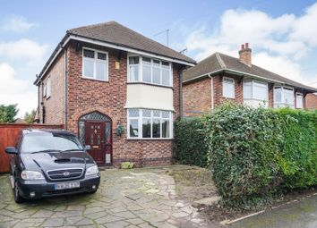3 bed detached house for sale in Newbery Avenue, Long Eaton, Nottingham NG10
