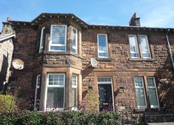 Thumbnail 3 bedroom flat to rent in Aberdour Road, Fife