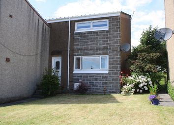 Thumbnail 3 bed end terrace house for sale in 15 Bryce Avenue, Rothesay, Isle Of Bute