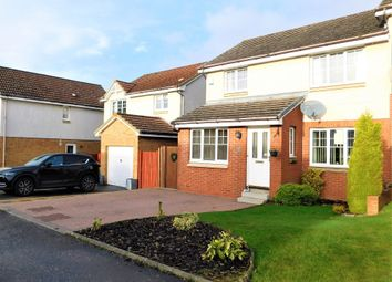 Thumbnail 4 bed semi-detached house for sale in Glomach Grove, Dunfermline