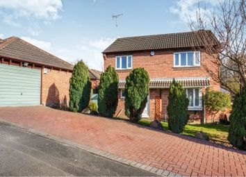 4 bed detached house for sale in Gray Fallow, Broadmeadows DE55