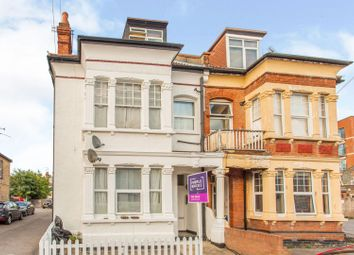Ditton Court Road, Westcliff-On-Sea SS0. 1 bed flat