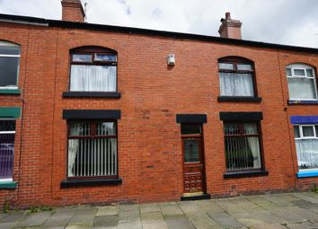 Thumbnail 3 bed terraced house to rent in Tomlinson Street, Horwich, Bolton