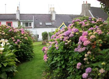 3 bed terraced house for sale in South Place, Cairnryan, Stranraer DG9
