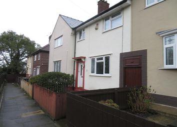 Thumbnail 3 bedroom property to rent in Brow Road, Prenton