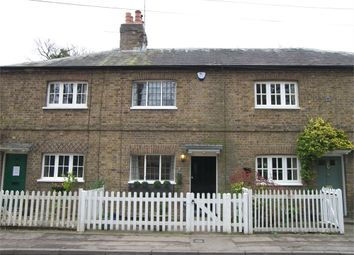 Thumbnail 2 bed cottage for sale in High Road, Essendon, Hatfield