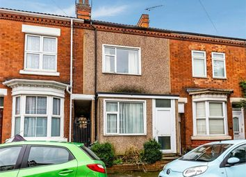 2 bed terraced house for sale in Worcester Street, Rugby, Warwickshire CV21