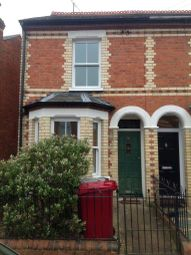 Thumbnail 4 bed detached house to rent in Cardigan Road, Reading