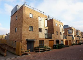 Thumbnail 3 bed link-detached house for sale in Canon Place, Southampton