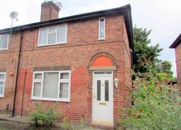 1 bed property for sale in Gerrard Avenue, Warrington WA5