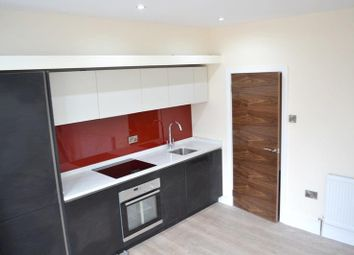 Thumbnail 1 bedroom detached house to rent in Park Crescent, Victoria Park, Manchester