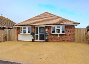 Thumbnail 4 bed detached bungalow for sale in Lane End Road, Middleton On Sea