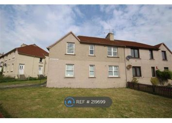 Thumbnail 3 bed flat to rent in Mackie Avenue, Leven